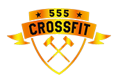 Horarios - 555 Crossfit